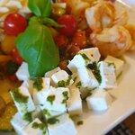 Fotografija – Kroatien Restaurant Mediterraneo