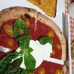 """Billede af Pizzeria """"Zero Zero"""""""