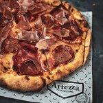 Foto de Artezza Pizza Artesanal