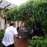 Fotografie: Casa Dominga Café