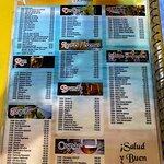 Restaurant Bar El Pirata Del Golfo Foto