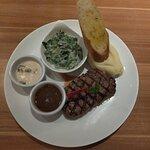 Foto B'Steak Grill and Pancake