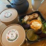 Photo of ZUK breakfast, lunch & wine