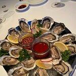 Photo de Cucina (Marco Polo Hongkong Hotel)