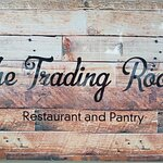 The Trading Rooms Asian Fusion Restaurant照片