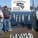 Ketchikan Salmon Fishing Charters