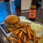 Photo of Bamba Marha Burger Bar