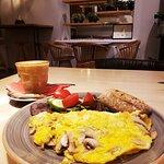 Bilde fra Solinfo Cafe
