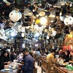 صورة فوتوغرافية لـ Azadegan Cafe