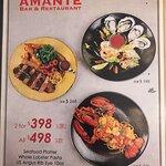Amante Bar & Restaurant照片