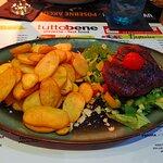 Fotografija – TuttoBene Pizzeria & Fast Food, Burger Bar - Lapad Bay