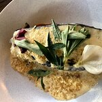 Aubergine delicious my photos don't do it justice