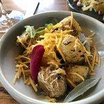 potatoes beautifully plate plate it up