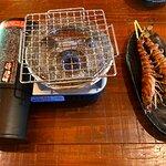 今帰仁村に2泊していたので、ランチを食べに訪れました。