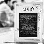 Foto de GOFIO