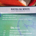 """Photo of Restauracja """"Kaczka na Wodzie"""""""