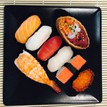 Bilde fra Sakura Sushi Takeaway AS
