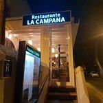 Osteria La Campana Foto