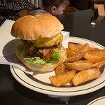 ภาพถ่ายของ Center4 Hamburgers