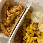 صورة فوتوغرافية لـ Charis Seafoods