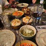 Foto de Purnima Indian Restaurant