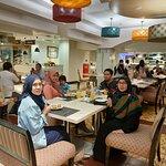 Foto Pago Restaurant