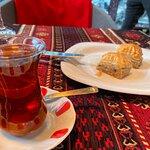 Фотография Istanbul Kebab Cafe & Restaurant
