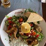 Zdjęcie Pohulanka - Restauracja Ziem Górskich
