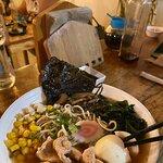 Foto de Uno Japanese Noodles