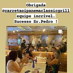 Carretao Classic Grill照片
