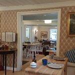 Bilde fra Restaurant Skovmoellen