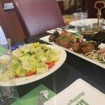 صورة فوتوغرافية لـ مطعم جاماوار الهندي