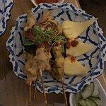 Chicken Satay ! REAL CHICKEN UNPROCESSED! AMAZING