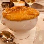 Bilde fra Brasserie Og Restaurant NO76