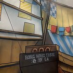 Hong Kong Taste照片
