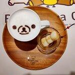 Rilakkuma CafE照片
