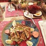 Фотография Dubb Ethnic Restaurant