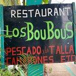 Foto de Los Bou Bous