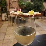 Tinto Wine & Coffee Bar resmi