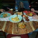 Φωτογραφία: Rani Indian Cuisine