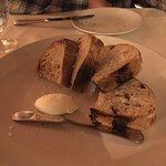 House Made Sourdough Bread