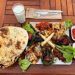 Фотография Mesopotamian Terrace Restaurant