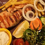 Fotografija – Istanbul Kitchen Cafe Restaurant