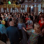 Новый год 2020 в Липецке в ресторане Магеллан на 2 этаже КРК Мегаполис