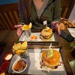 Zdjęcie Fuego, Burgers and Barbecue Restaurant
