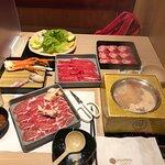 日牛涮涮鍋專門店 (朗豪坊)照片