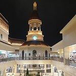 星巴克-麗寶鐘樓門市