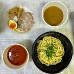 麺屋武蔵照片