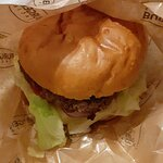 Photo of Burger Stacja Burger Restaurant
