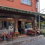 Hünkar Cafe & Restaurant resmi